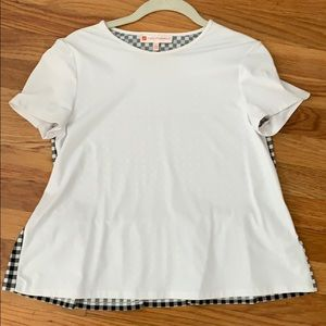 Jude Connally Top size small